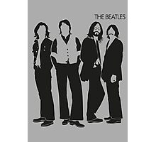 The Beatles Photographic Print