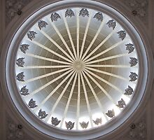 Dome of Light by jenndes
