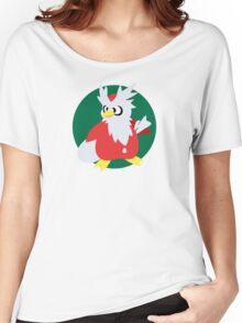 Delibird - 2nd Gen Women's Relaxed Fit T-Shirt