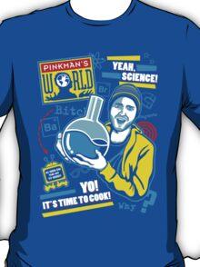 Pinkman's World T-Shirt