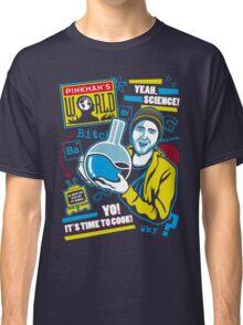 Pinkman's World Classic T-Shirt