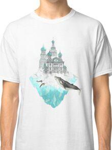 St. Peter's Iceburg Classic T-Shirt