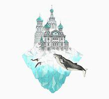 St. Peter's Iceburg Unisex T-Shirt