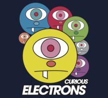 Curious Electrons by TheSlowBuildUp