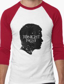 Tonight is the Night Men's Baseball ¾ T-Shirt
