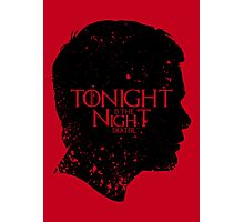 Tonight is the Night Photographic Print