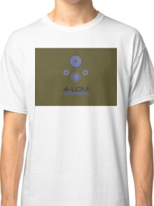 4LOM - Android Assassin Classic T-Shirt