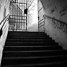 Iron Gate by hynek