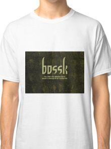 Bossk Classic T-Shirt