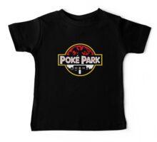 Poke Park Baby Tee