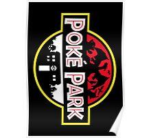 Poke Park Poster