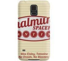 Mos Eisley Cantina Samsung Galaxy Case/Skin