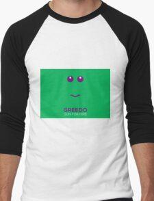 Greedo - Star Wars Men's Baseball ¾ T-Shirt