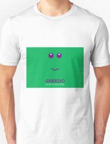 Greedo - Star Wars T-Shirt