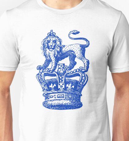Lion & Crown Unisex T-Shirt