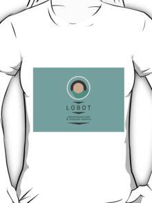Lobot - Star Wars T-Shirt