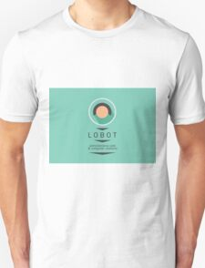 Lobot - Star Wars Unisex T-Shirt