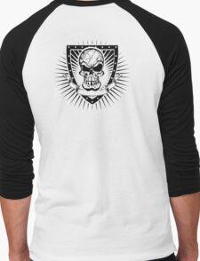 volleyball head Men's Baseball ¾ T-Shirt