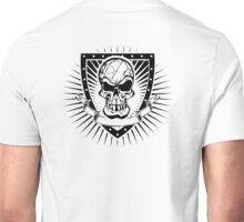 volleyball head Unisex T-Shirt
