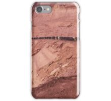 Canyon Trail iPhone Case/Skin