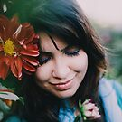 of spring  by Jessica  Lia