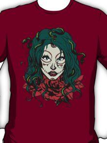 Living Dead Girl - Medusa T-Shirt
