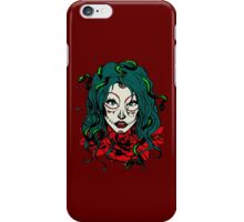 Living Dead Girl - Medusa iPhone Case/Skin