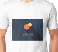 Owen Lars - Star Wars Unisex T-Shirt