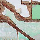 Wall #1 by Steven Godfrey