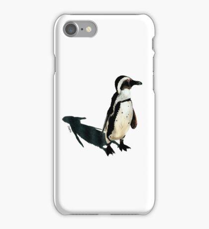 Penguin iPhone Case/Skin
