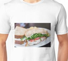 Chicken Salad Sandwich Unisex T-Shirt