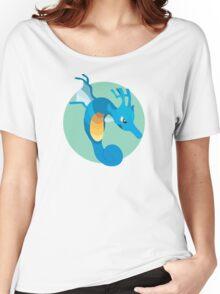 Kingdra - 2nd Gen Women's Relaxed Fit T-Shirt