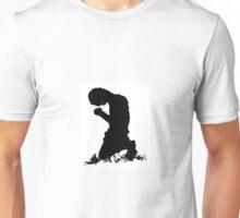 Kneel and Pray Unisex T-Shirt