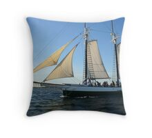 The Madiline #1 Throw Pillow