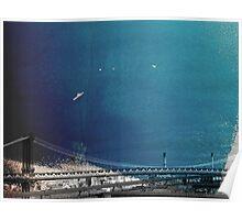 Build A Bridge Poster