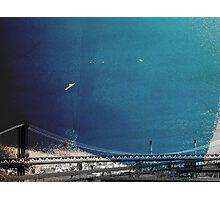 Build A Bridge Photographic Print