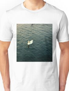 Lonely Duck Unisex T-Shirt