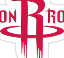 rockets Sticker