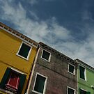 Burano Colour by catdot