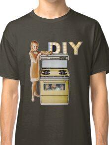 DIY. Classic T-Shirt