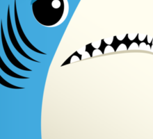 2015 MVP: Left Shark Sticker