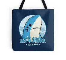 2015 MVP: Left Shark Tote Bag
