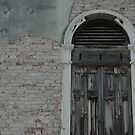 Venice Door by catdot