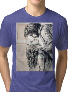 The fury of love Tri-blend T-Shirt