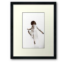 Melbourne Wedding Photography  Framed Print