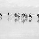 Saltburn Ride by mikebov