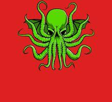 Mad God Cthulhu Unisex T-Shirt