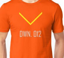 DWN.012 - Quick Man Unisex T-Shirt