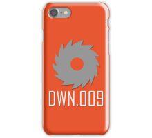 DWN.009 - Metal Man iPhone Case/Skin