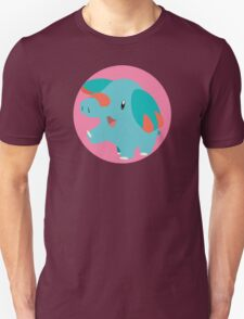 Phanpy - 2nd Gen Unisex T-Shirt